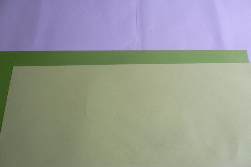 9月の壁面掲示彼岸花